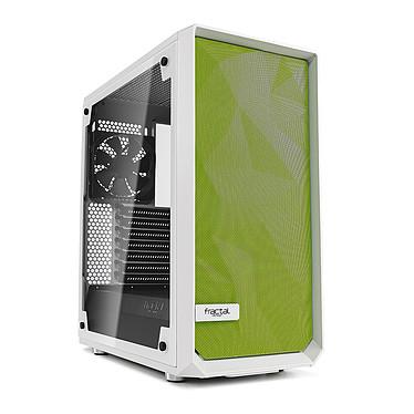 Comprar Fractal Design Color Mesh Panel pour Meshify C (Verde)