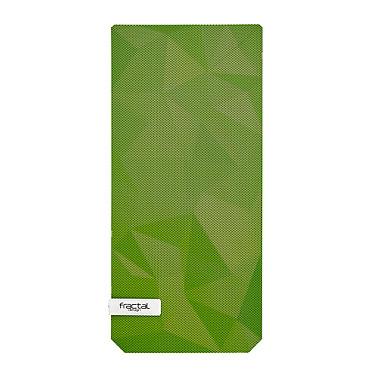 Fractal Design Color Mesh Panel pour Meshify C (Verde) Frente de malla para caja Meshify C