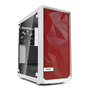 Comprar Fractal Design Color Mesh Panel pour Meshify C (Rojo)