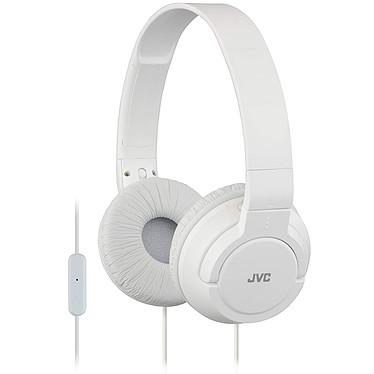 JVC HA-SR185 Blanc