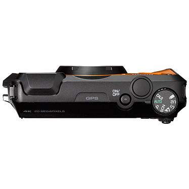 Acheter Ricoh WG-6 Orange