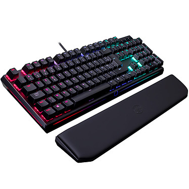 Acheter Cooler Master Masterkeys MK750 (Switches MX Red)