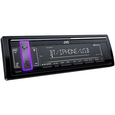 Acheter JVC KD-X361BT