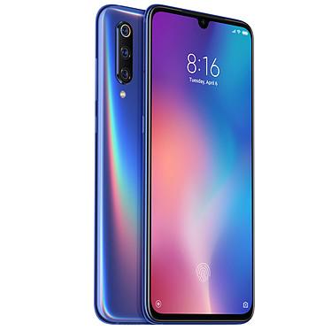Avis Xiaomi Mi 9 Bleu (64 Go)