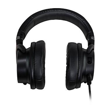 Auriculares microfono