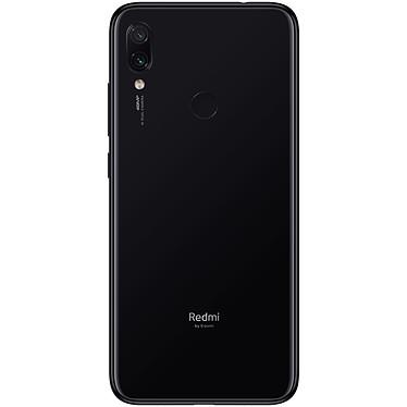 Xiaomi Redmi Note 7 Noir (3 Go / 32 Go) pas cher
