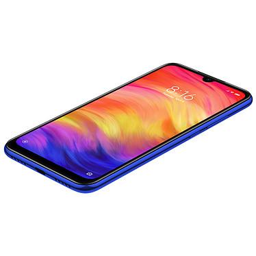 Avis Xiaomi Redmi Note 7 Bleu (3 Go / 32 Go)