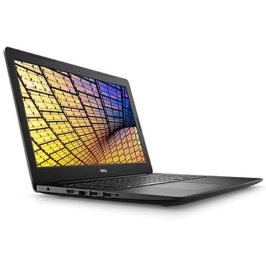 "Dell Inspiron 15 3583 (GNRRR) Intel Core i5-8265U 8 Go SSD 256 Go 15.6"" LED Full HD AMD Radeon 520 Wi-Fi AC/Bluetooth Webcam Windows 10 Famille 64 bits"
