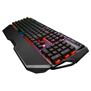G.Skill RIPJAWS KM780 RGB - Switches Cherry MX Red pas cher