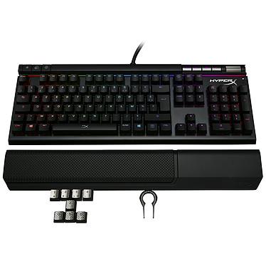 HyperX Alloy Elite RGB (MX RGB Red) pas cher