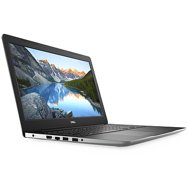 "Dell Inspiron 15 3584 (64N19) Intel Core i3-7020U 4 Go 1 To 15.6"" LED Full HD Wi-Fi N/Bluetooth Webcam Windows 10 Famille 64 bits"