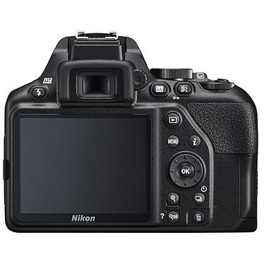 Nikon D3500 + AF-P DX 18-55 VR + Fourre-tout pas cher