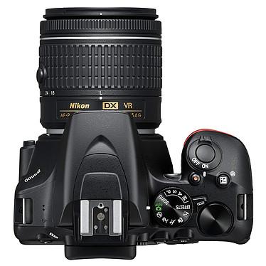 Acheter Nikon D3500 + AF-P DX 18-55 VR + Fourre-tout
