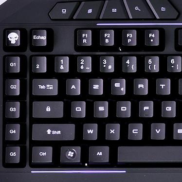 Avis Spirit of Gamer Xpert-K9
