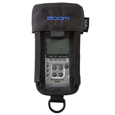 Zoom PCH-4n Cubierta protectora para registrador H4n / H4n Pro / H4nSP