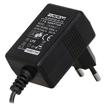 Zoom AD-14 Adaptador de alimentación para el grabador Zoom AR-96 / AR-48 / H4n / H4n Pro / R16 / R24 / Q3 / Q3HD