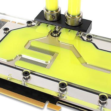 Acheter EK Water Blocks EK-CryoFuel 250 mL (jaune)