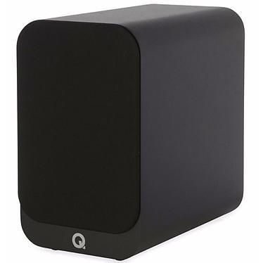 Tangent Ampster BT + Q Acoustics 3020i Noir pas cher