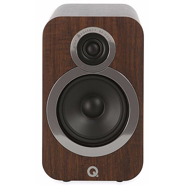 Acheter Tangent Ampster BT + Q Acoustics 3020i Noyer