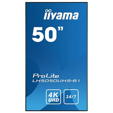 "Avis iiyama 50"" LED - ProLite LH5050UHS-B1"