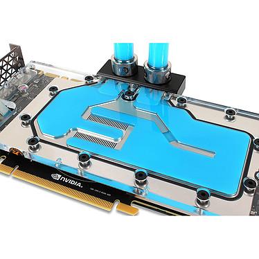 Acheter EK Water Blocks EK-CryoFuel 250 mL (bleu)