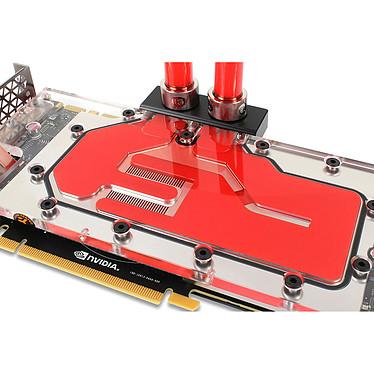 Acheter EK Water Blocks EK-CryoFuel 1000 mL (rouge)