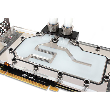 Acheter EK Water Blocks EK-CryoFuel 250 mL (blanc)