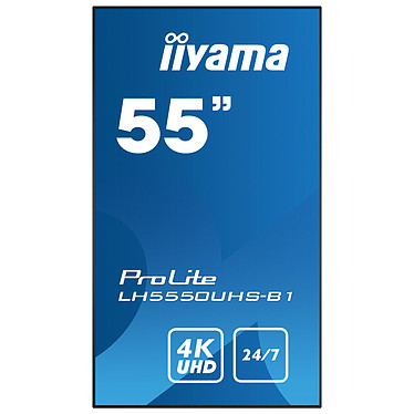 "Avis iiyama 55"" LED - ProLite LH5550UHS-B1"