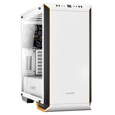 be quiet! Dark Base 700 White Edition (Edition Limitée)