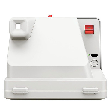 Acheter Polaroid OneStep+ Blanc