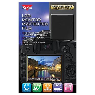 Kenko Films de Protection LCD Nikon P1000 Lot de 2 Films de protection anti-reflets