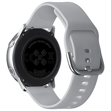 Comprar Samsung Galaxy Watch Active Plata