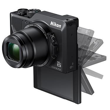 Comprar Nikon Coolpix A1000 Negro