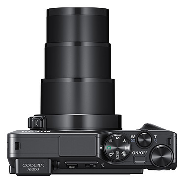 Opiniones sobre Nikon Coolpix A1000 Negro