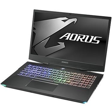 Avis AORUS 15-W9-7FR0252W
