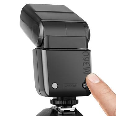 Comprar Metz Mecablitz ME360C Canon