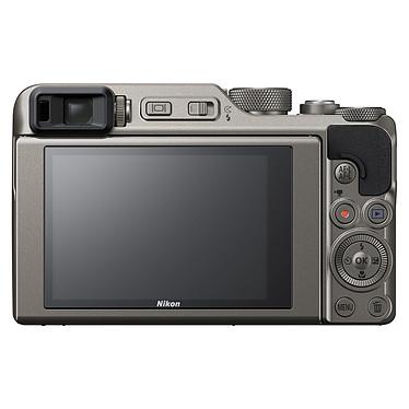 Nikon Coolpix A1000 Argent pas cher