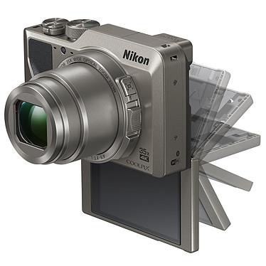Acheter Nikon Coolpix A1000 Argent
