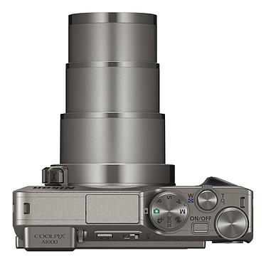 Avis Nikon Coolpix A1000 Argent