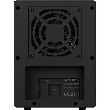 ICY BOX IB-3740-C31 pas cher