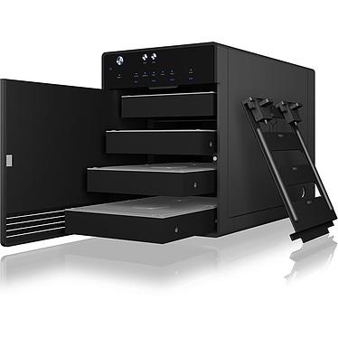 Avis ICY BOX IB-3740-C31