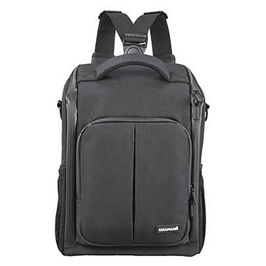 Cullmann Malaga Combi BackPack 200 Negro Mochila para cámaras híbridas y SLR