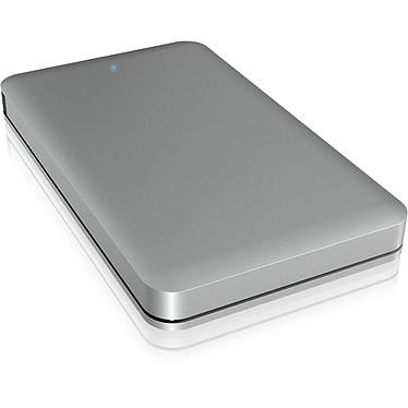 """ICY BOX IB-246-C3 Boîtier pour disque dur 2.5"""" Serial ATA sur port USB 3.0 Type C"""