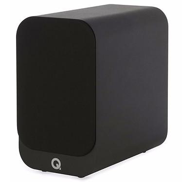 Denon CEOL N10 Blanc - Sans HP + Q Acoustics 3010i Noir pas cher