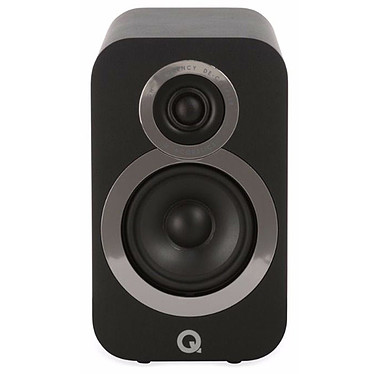 Acheter Denon CEOL N10 Blanc - Sans HP + Q Acoustics 3010i Noir