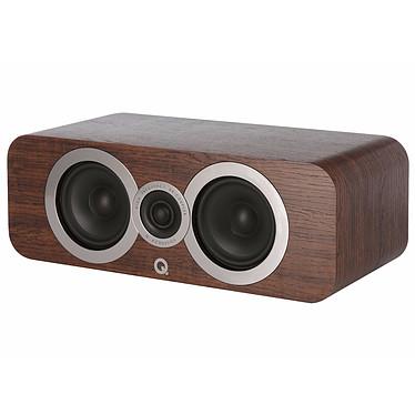 Q Acoustics Pack 5.0 3020i Noyer pas cher