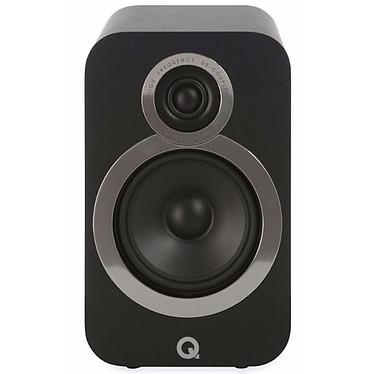 Avis Q Acoustics Pack 5.0 3020i Noir