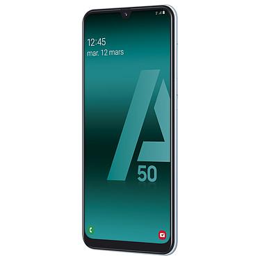 Avis Samsung Galaxy A50 Blanc