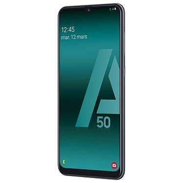 Avis Samsung Galaxy A50 Noir