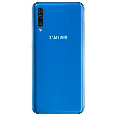 Samsung Galaxy A50 Bleu pas cher